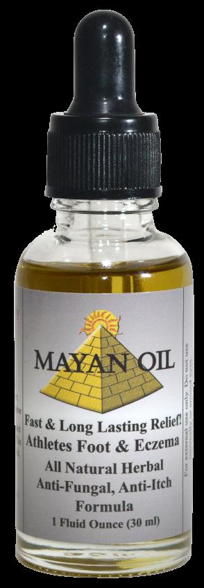 Mayan Oil
